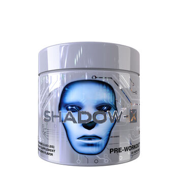Shadow-X - Lemon ZeroLemon Zero | GNC