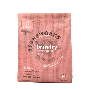 Stoneworks™ Laundry Detergent Pods - Rose PetalRose Petal | GNC