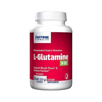 L-Glutamine   GNC