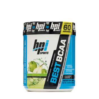 Best BCAA™ - Apple PearApple Pear | GNC