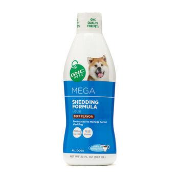 Mega Shedding Formula - Beef Flavor   GNC