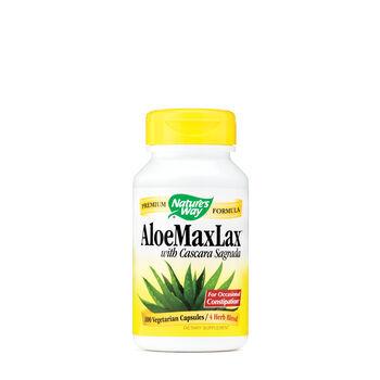 AloeMaxLax™ | GNC