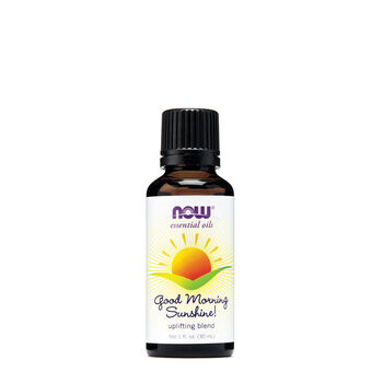 Essential Oils - Good Morning Sunshine!Good Morning Sunshine! | GNC