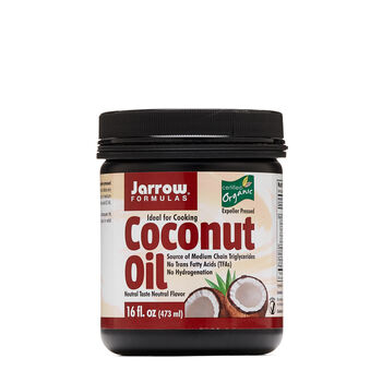 Coconut Oil | GNC