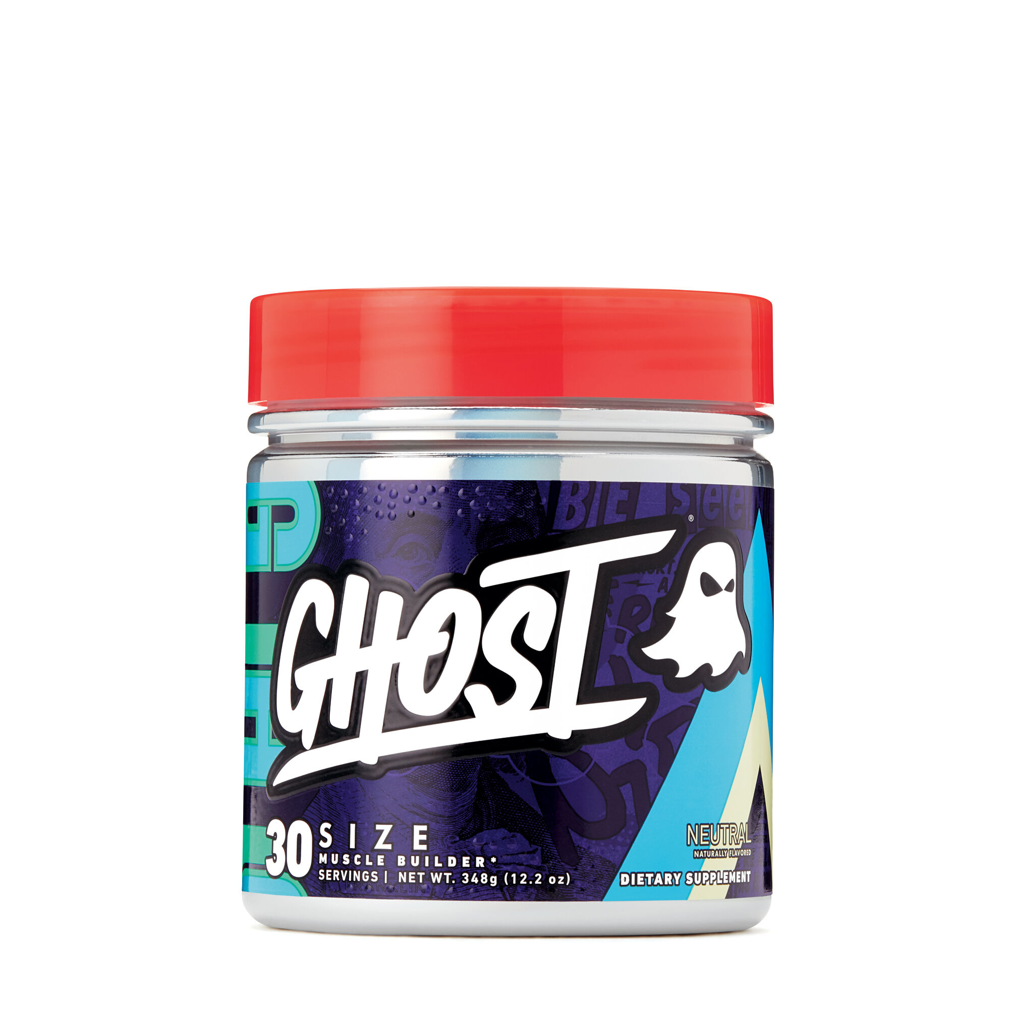 Ghost LEGEND /& Ghost SIZE Stack Pre Workout Creatine Fitness Weight Loss