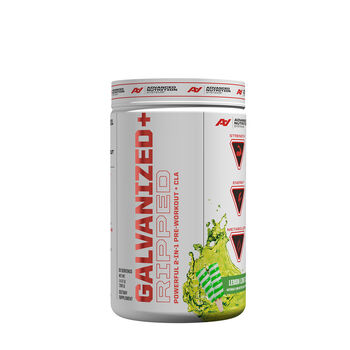 Galvanized + Ripped- Lemon Lime IceLemon Lime Ice | GNC