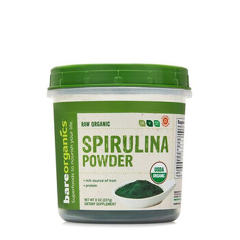 Spirulina Powder | GNC
