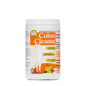 Health Plus® Inc. Colon Cleanse® Orange | GNC