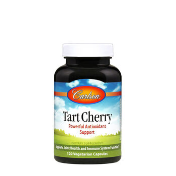 Tart Cherry with Cherry Pure 500 mg | GNC