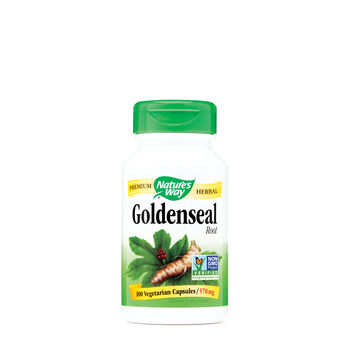 Goldenseal   GNC