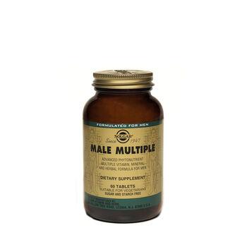 Male Multiple | GNC