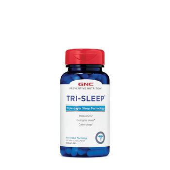 Tri-Sleep™ | GNC