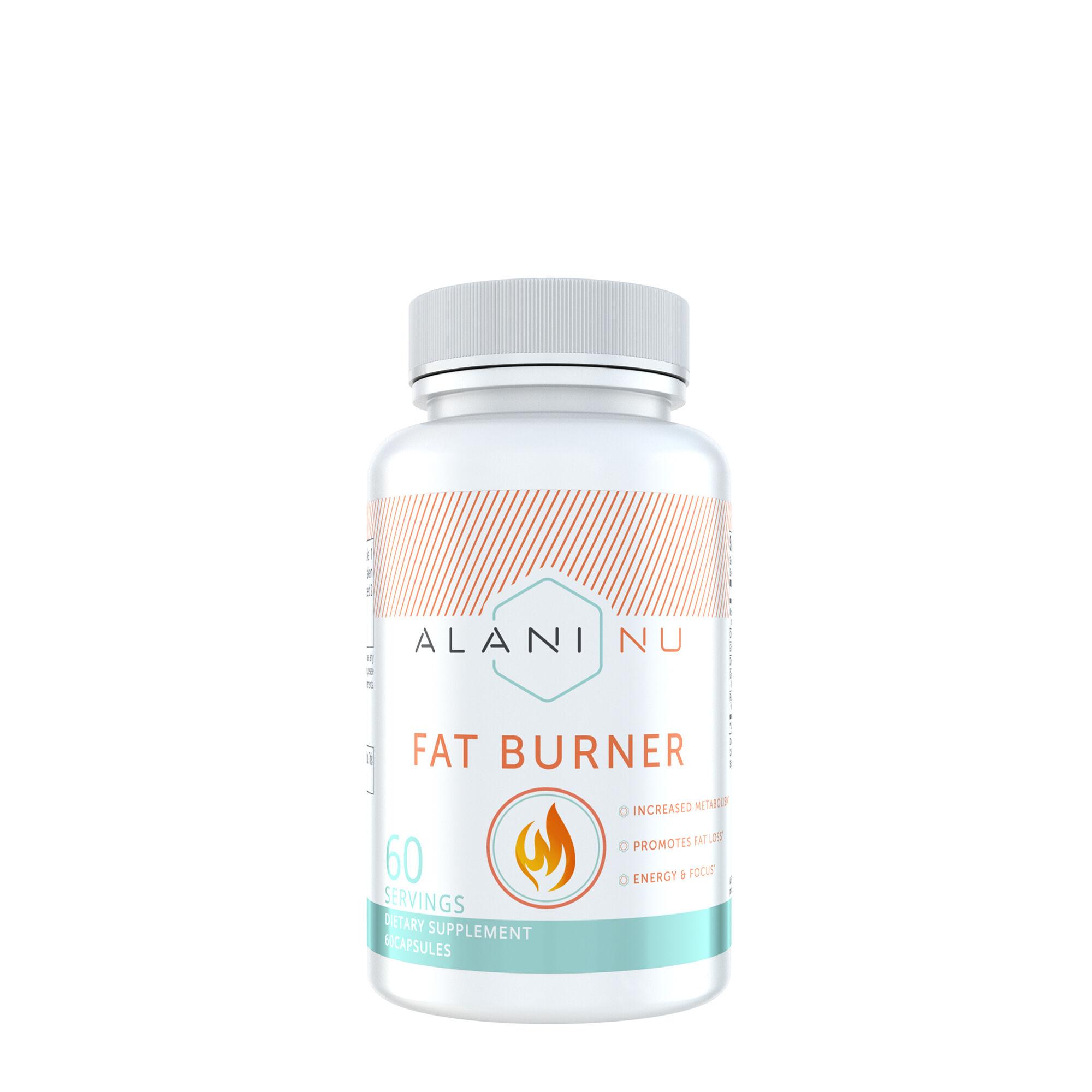 Burn fat burner gnc