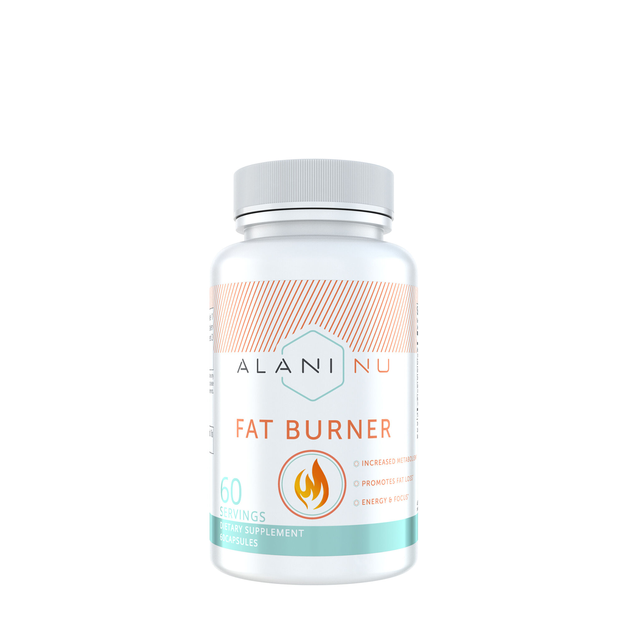 can you take a fat burner while pregnant