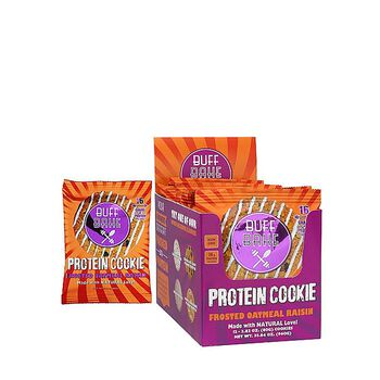 Protein Cookie - Frosted Oatmeal RaisinFrosted Oatmeal Raisin | GNC