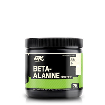 Beta-Alanine Powder - UnflavoredUnflavored | GNC
