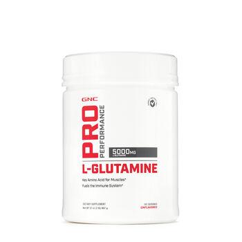L-Glutamine - Unflavored   GNC