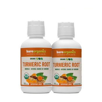 Turmeric Root Juice | GNC