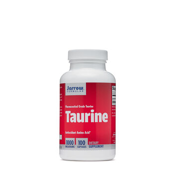 Taurine | GNC