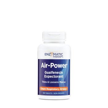 Air-Power | GNC
