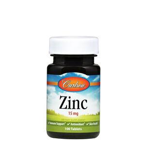 Zinc Gnc