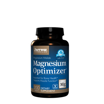 Magnesium Optimizer® | GNC
