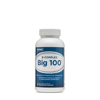 B-Complex Big 100® | GNC
