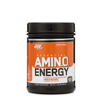 Essential AMIN.O. Energy™ - Orange CoolerOrange Cooler | GNC