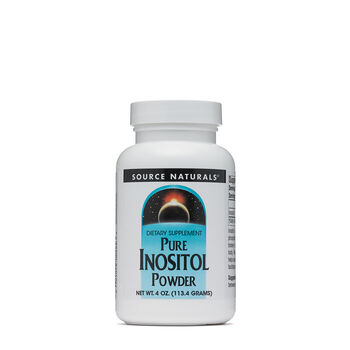 Pure Inositol Powder | GNC