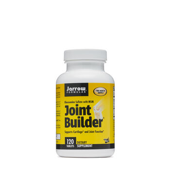 Joint Builder | GNC