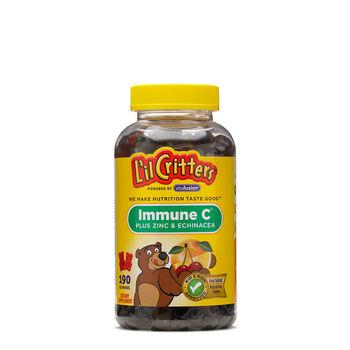 Immune C Plus Zinc & Echinacea | GNC