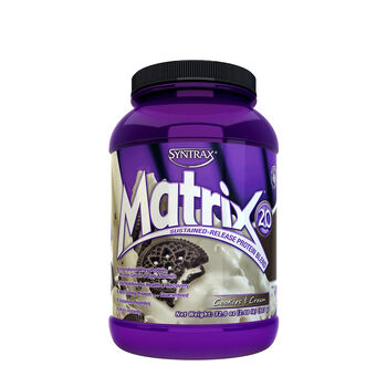 Matrix® - Cookies and CreamCookies and Cream | GNC