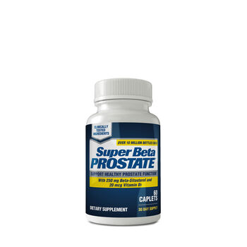 Super Beta Prostate®  | GNC