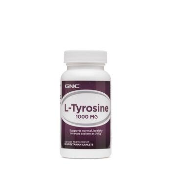 L-Tyrosine 1000 MG   GNC