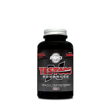 Test 600® Advanced | GNC