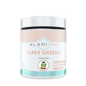 Super Greens | GNC