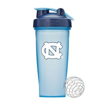 Collegiate Shaker Bottle - University of North CarolinaUniversity of North Carolina   GNC