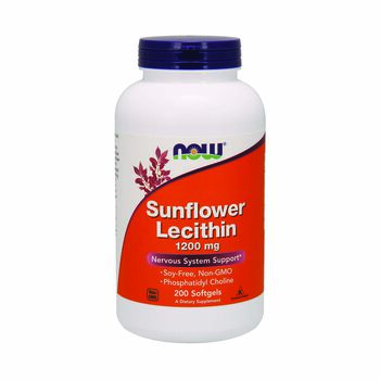 Sunflower Lecithin | GNC