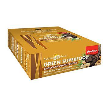 Green Superfood® - Chocolate Peanut ButterChocolate Peanut Butter   GNC