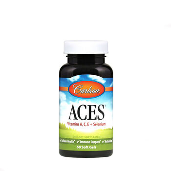 Aces® Antioxidants | GNC