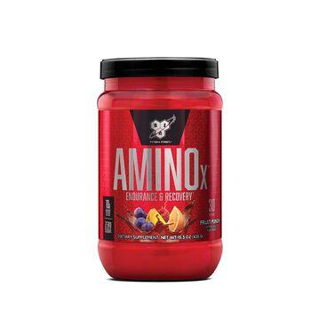 Amino X® - Fruit PunchFruit Punch   GNC