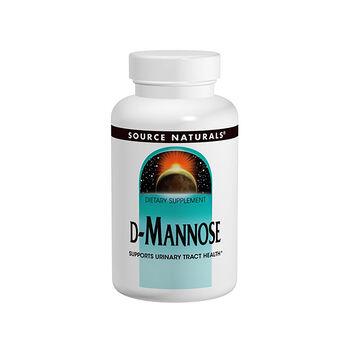 D-Mannose 500 mg | GNC
