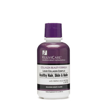 Collagen Beauty Formula Liquid Collagen Complex | GNC