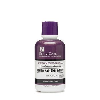 RejuviCare™ Collagen Beauty Formula Liquid Collagen ...