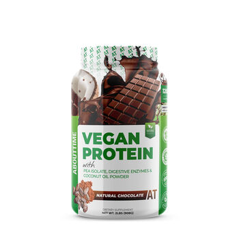 Ve™ Vegan Protein - ChocolateChocolate | GNC