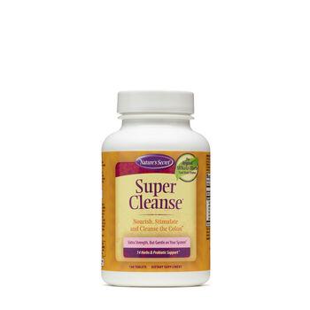 Natures Secret Super Cleanse Gnc