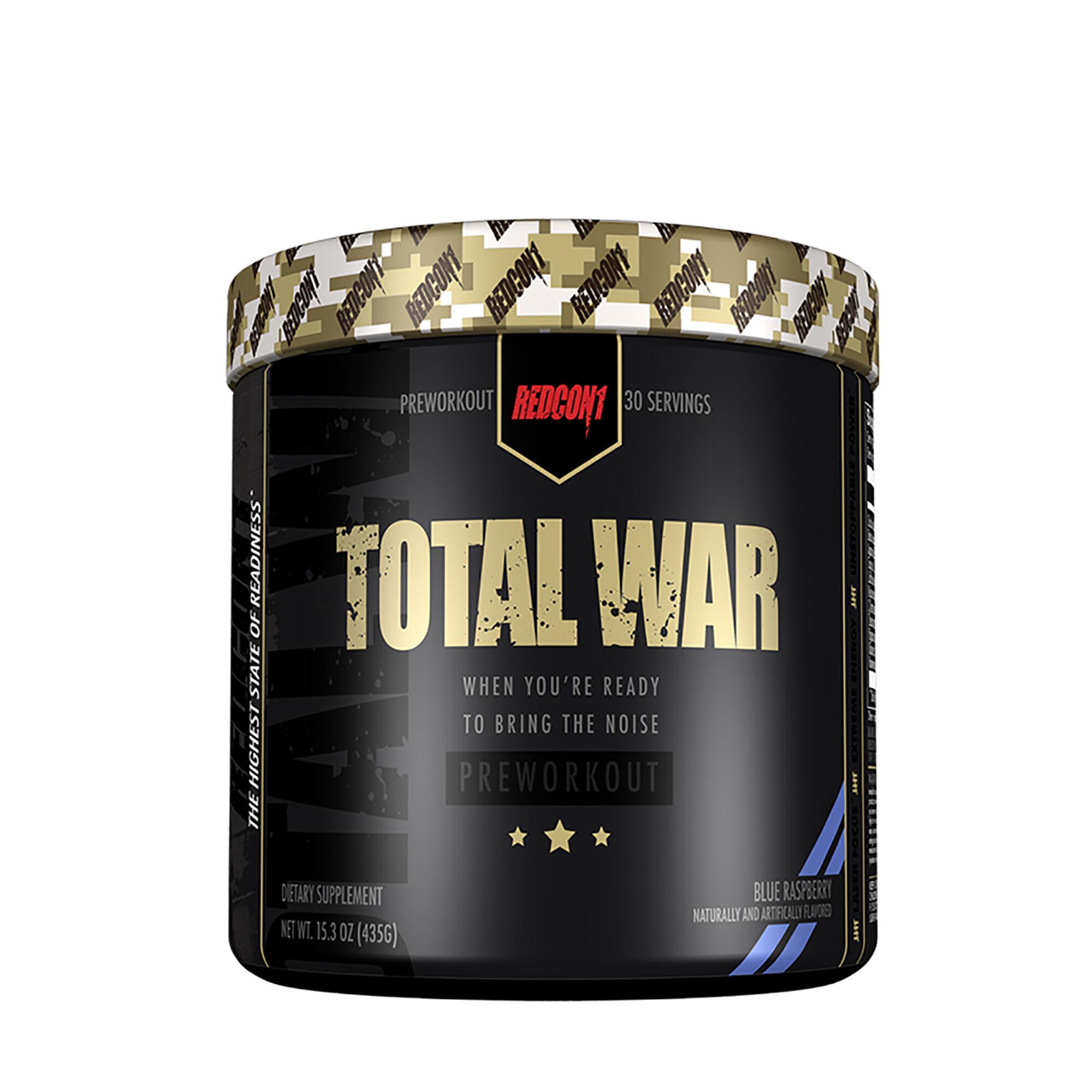 Image result for total war pre workout