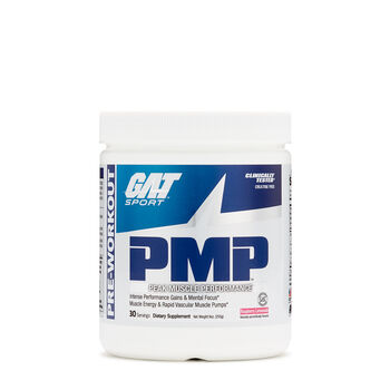 PMP™ - Raspberry Lemonade | GNC