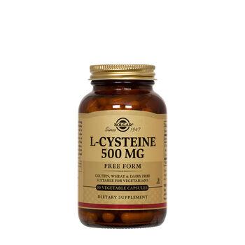 L-Cysteine 500 MG | GNC