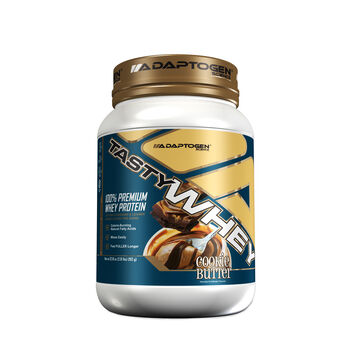 Tasty Whey™ - Cookie ButterCookie Butter | GNC